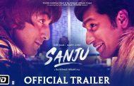 Sanju (Trailer)