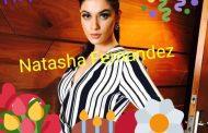 HAPPY BIRTHDAY NATASHA FERNANDEZ