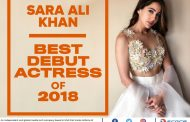 Sara Ali Khan and Ishaan Khatter are the  top debutants on Score Trends India  2018 chart