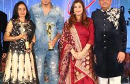 Celebs from Film and TV Industry attended 18th Transmedia Gujarati Screen and Stage Awards