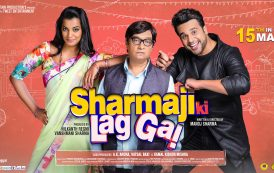 Sharma Ji Ki Lag Gai* (Ratings : 3.5/5)