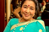 Asha Bhosle to get 10th Newsmakers Achievers Award 2019 on 1st May