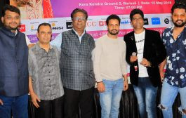 Alka Yagnik performed live in Mumbai on Mother's Day for GoCeleb.com Club