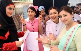 Zara (Eisha Singh ) will be seen in disguised look in new episode of Ishq Subhan Allah