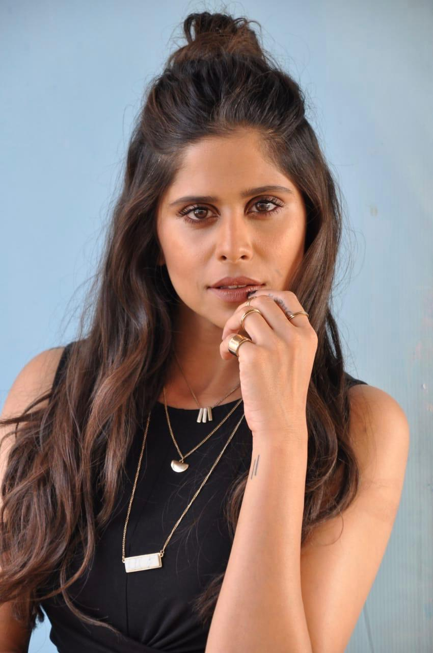 Beauty lies in the eyes on the beholder they say, and we tell you that @saitamhankar is No ordinary Beauty!  @dreamerspr