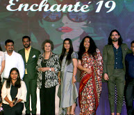 SASMIRA celebrated Annual Fashion Show – Enchanté 2019 organised by Tefla's