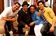 Dharmendra to be part of Horror comedy film Khalli Balli directed by Manoj Sharma