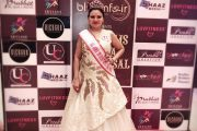 Ms India Tourism Kalpana Brahmbhatt all set to conquer Mexico