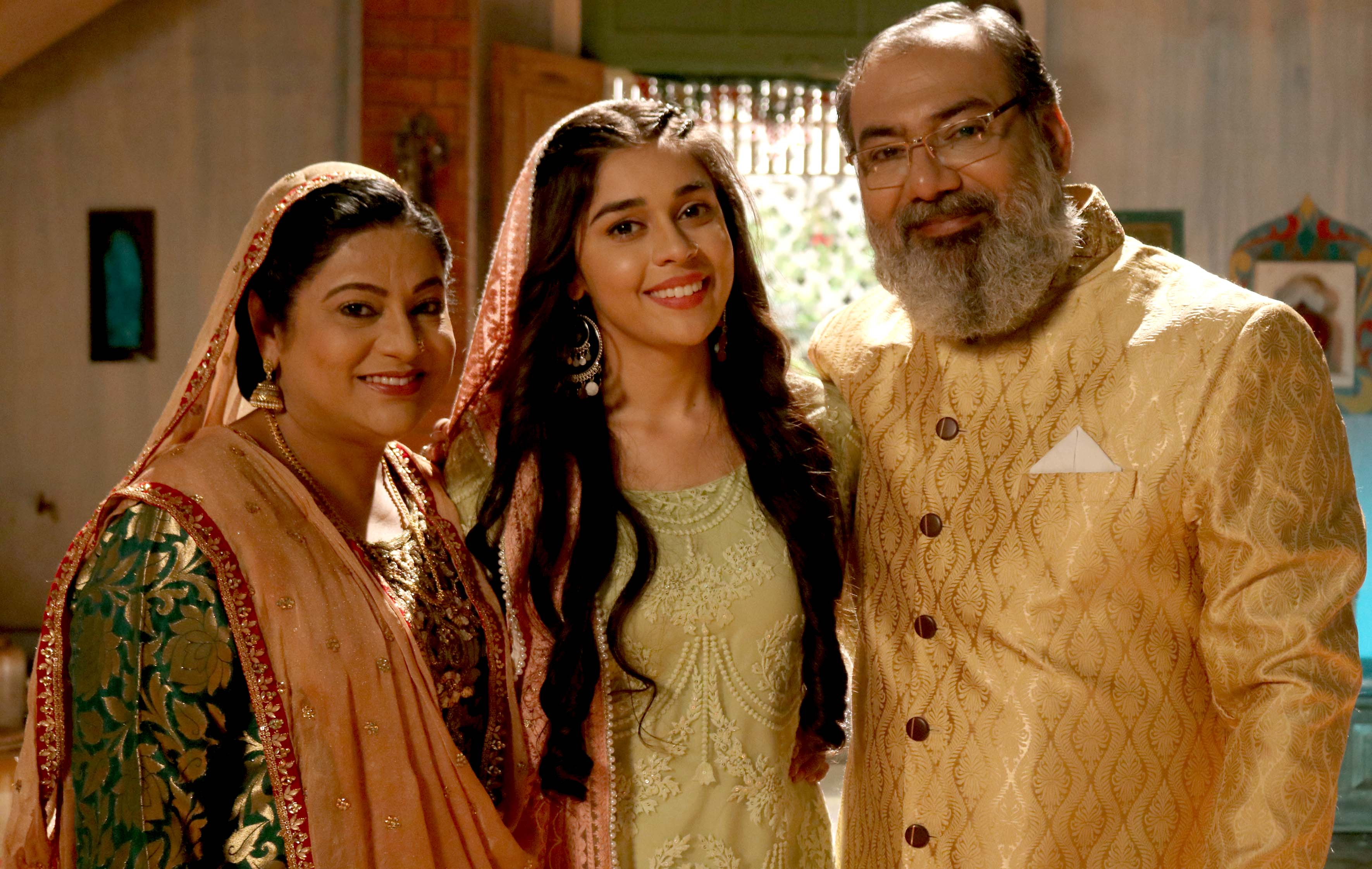Lots of twist and turn in new episodes of serial Ishq Subhan Allah.
