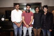 DIRECTOR DINESH SONI RECORDS SONG IN THE VOICE OF YASSER DESAI FOR HIS FILM TUMSE MILKAR