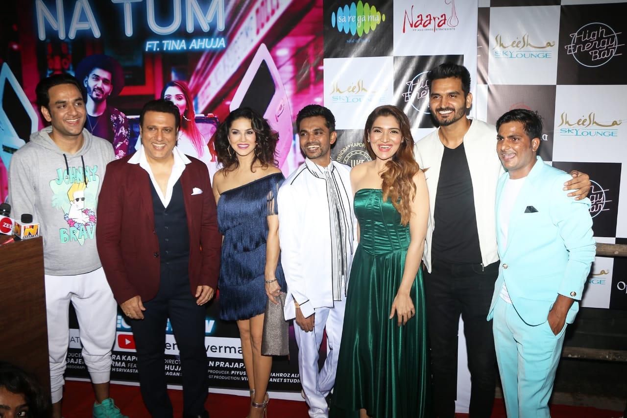 Immortal Milo Na Tum is a sure shot chartbuster – Govinda