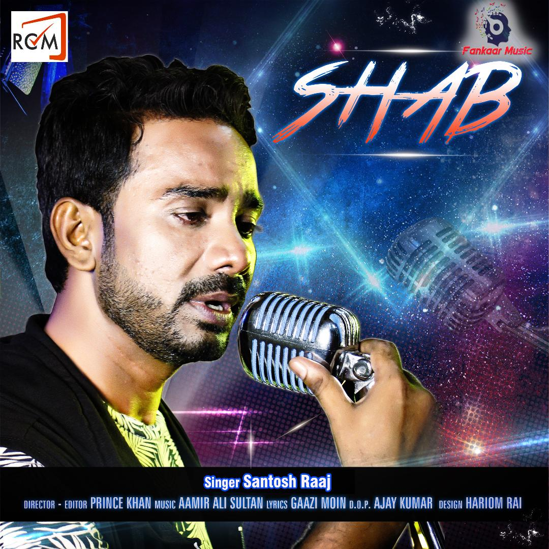 Fankaar Music India releases music video 'Shab