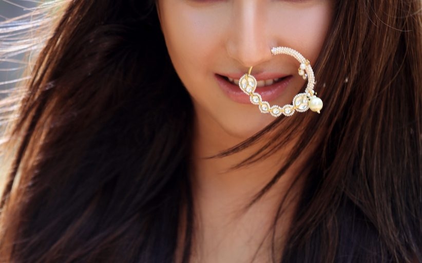 Kressy Singh from Bareilly In Tinsle Town with her debut music video Diamond Girl .