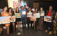 "LAUNCH OF SIDDHI FILMS PRESENTS ""2021 CALENDAR LENS QUEEN"
