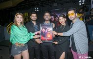 "LAUNCH OF AAGAAZ ENTERTAINMENT'S NEW SINGLE ""BE INTENHAAN SA"" FEATURING AND VOCALS BY BIGG BOSS 14 FAME JAAN KUMAR SANU"