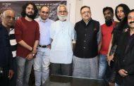 निर्माता विष्णु पाटिल, निर्देशक चाँद मेहता के हिंदी टीवी धारावाहिक