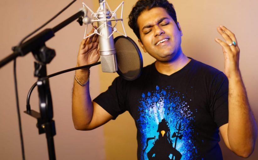 आषाढी निमित्त गायक 'जयदीप बगवाडकर'नं विठुरायाला 'वारी नाही रे' या गाण्याने घातली भावनिक साद