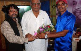 रिद्धि सिद्धि फिल्म के बैनर तले गणपति बप्पा के भजन का आज विजन रिकॉर्डिंग स्टूडियो अंधेरी वेस्ट में संपन्न