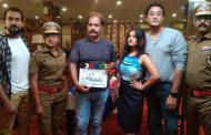 बोधगया में हिन्दी फिल्म