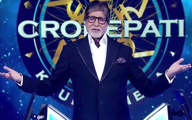 डायरेक्टर नितेश तिवारी जल्द लेकर आ रहे हैं अमिताभ बच्चन के साथ 'कौन बनेगा करोड़पति' का 10वां सीजन
