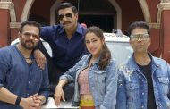 The Ranveer Singh and Sara Ali Khan starrer is now the sixth