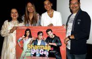 Trailer and poster launch of Krushna Abhishek's comedy Hindi film Sharmaji Ki Lag Gai