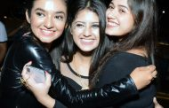 Bhavesh Balchandani celebrated his 18th birthday with friends and family at Trumpet Sky Lounge