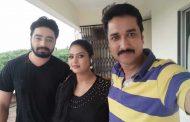 चांदनी सिंह की फिल्म बद्रीनाथ का गाना रिलीज