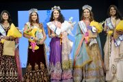 Final of Tiara Miss and Mrs. India was attended by celebs