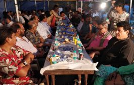 फेडरेशन आॅफ वेस्टर्न इंडिया सिनेइम्प्लायज ने किया इफ्तार पार्टी का आयोजन