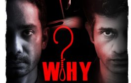 Why? Death is Not Justice – short film will be an inspiration for dejected artists: Santosh raj