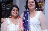 फिल्मों में लहराता है कॉस्ट्यूम डिजाइनर कविता सुनीता का परचम