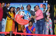 THE LAUNCH OF MUSIC VIDEO APNI KAHANI BY SADHANA VERMA, AAMIR SHAIKH & SHAHID MALLYA