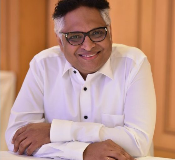 Shamir Tandon encourages the youth through his digital property, 'Learnings from the Legends: The distance between 99 and 100'