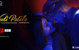 """Navya Singh, can be seen in the sizzling romantic, crime, mysterious music album """"Kudi Patola"""""""