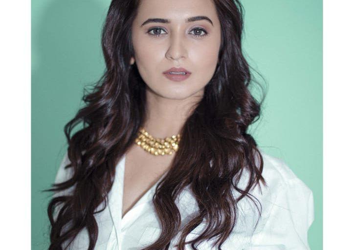 Actress Shivani Surve signs Deepak Rane's next project